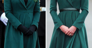 How Kate Middleton Creates Awesome New Looks While Wearing the Same Clothes
