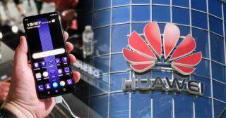Google បានផ្អាកក្រុមហ៊ុនយក្សចិន Huawei ពីសេវាកម្មរបស់ Android តើក្រុមហ៊ុនយក្សចិនមួយនេះនិងទៅជាយ៉ាងណា!