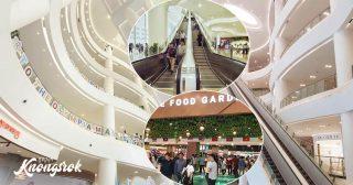 កប់ខ្លាំង! មកមើលទិដ្ឋភាពផ្សារ The Olympia Mall ដែលបានបើកសម្ពោធដំណើរការថ្មីនៅថ្ងៃនេះ