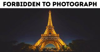 10 Photos of Tourist Places You Can't Post on Your Instagram