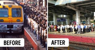 11 Overcrowded Places We Don't Want to Visit at Rush Hour