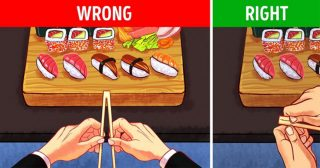 9 Mistakes Most of Us Make When Eating Out