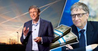 ពេលដែលគេសួរលោក  Bill Gates ថាតើមាននរណាដែលមានជាងលោកទេ? លោកថា « មាន» ថែមទាំងរៀបរាប់មួយឃ្លាយ៉ាងមានន័យថា!