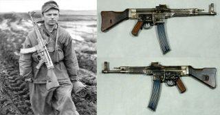 Sturmgewehr 44 កាំភ្លើងរបស់អាល្លឺម៉ង់ផលិតចុងសម័យសង្គ្រាមលោកលើកទី២ មានប្រវត្តិយ៉ាងណា?