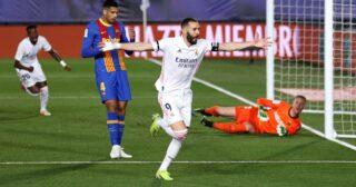 មិនមែនជារឿងលេងសើច! Real Madrid ឈ្នះ FC Barcelona យប់មិញគឺជាលើកទី៣ជាប់ៗគ្នា