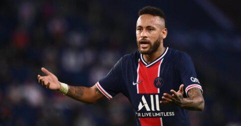 មកដឹងលម្អិតអំពីកុងត្រាថ្មីរបស់ Neymar Jr. ជាមួយ PSG! Mbappe ចង់ក៏ចង់បានដូចគ្នាដែរ
