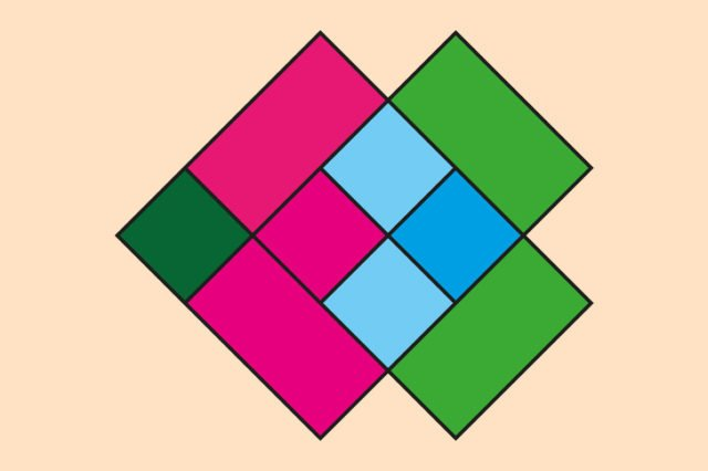 Squares Brainteasers